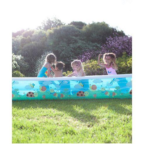 Pool inflatables pool inflatable toys inflatable for Elc paddling pool