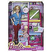 Barbie Careers Complete Play Teacher