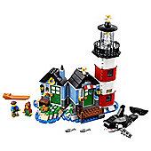 LEGO Creator Lighthouse Point 31051