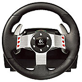 Logitech G27 Steering Wheel and Pedals