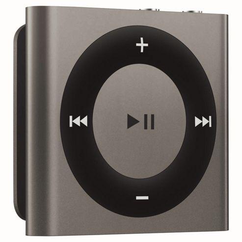 Apple 2GB (4th Gen) shuffle iPod Space Grey