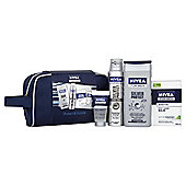 Nivea Men Wash Bag