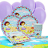Dora the Explorer Party Pack For 8
