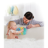 Fisher Price Butterfly Bath Book
