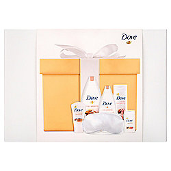 Dove Feel Beautiful Gift Box