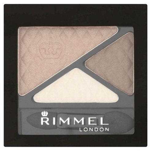 Rimmel Glam'Eyes Trio Eyeshadow Orion