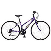 Dawes Discovery Trail Ladies 18 Inch Hybrid Bike