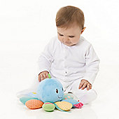 Mothercare Octopus Activity Toy