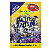Blue Lightning Powder Packets