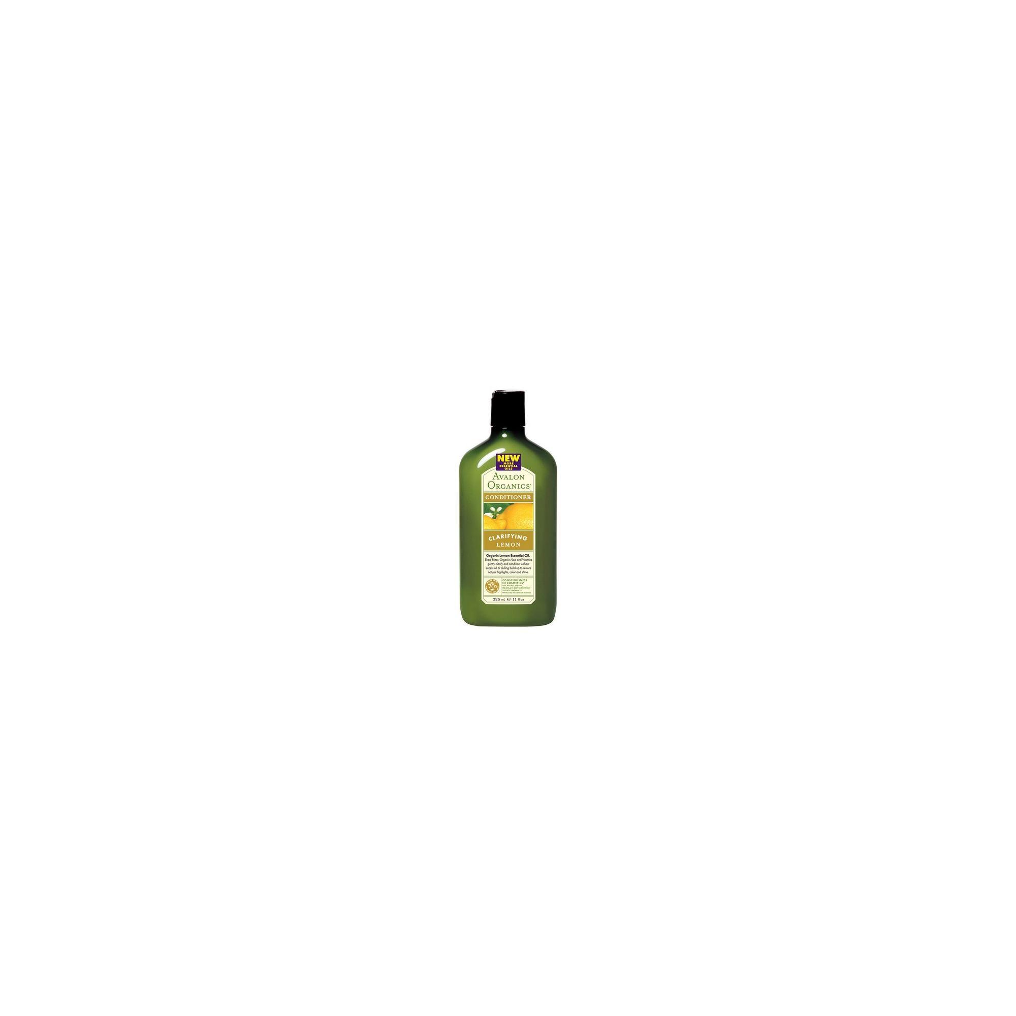 Lemon Clarifying Cond 325ml