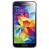 Tesco Mobile Samsung Galaxy S5 Blue