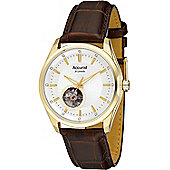 Accurist Gents Automatic Bracelet Watch MS906S