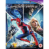 The Amazing Spider-Man 2 - Bluray