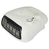 P44007 Pifco 2400W Flat Fan Heater