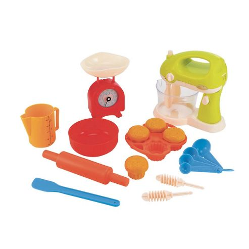 ELC Complete Baking Set