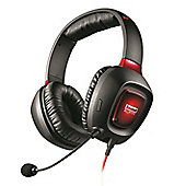 Creative Sound Blaster Tactic3D Rage USB V2.0 for PS4, PC, Tablet and Mobile