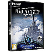 Final Fantasy 14 (XIV) Heavensward and A Realm Reborn Bundle - PC