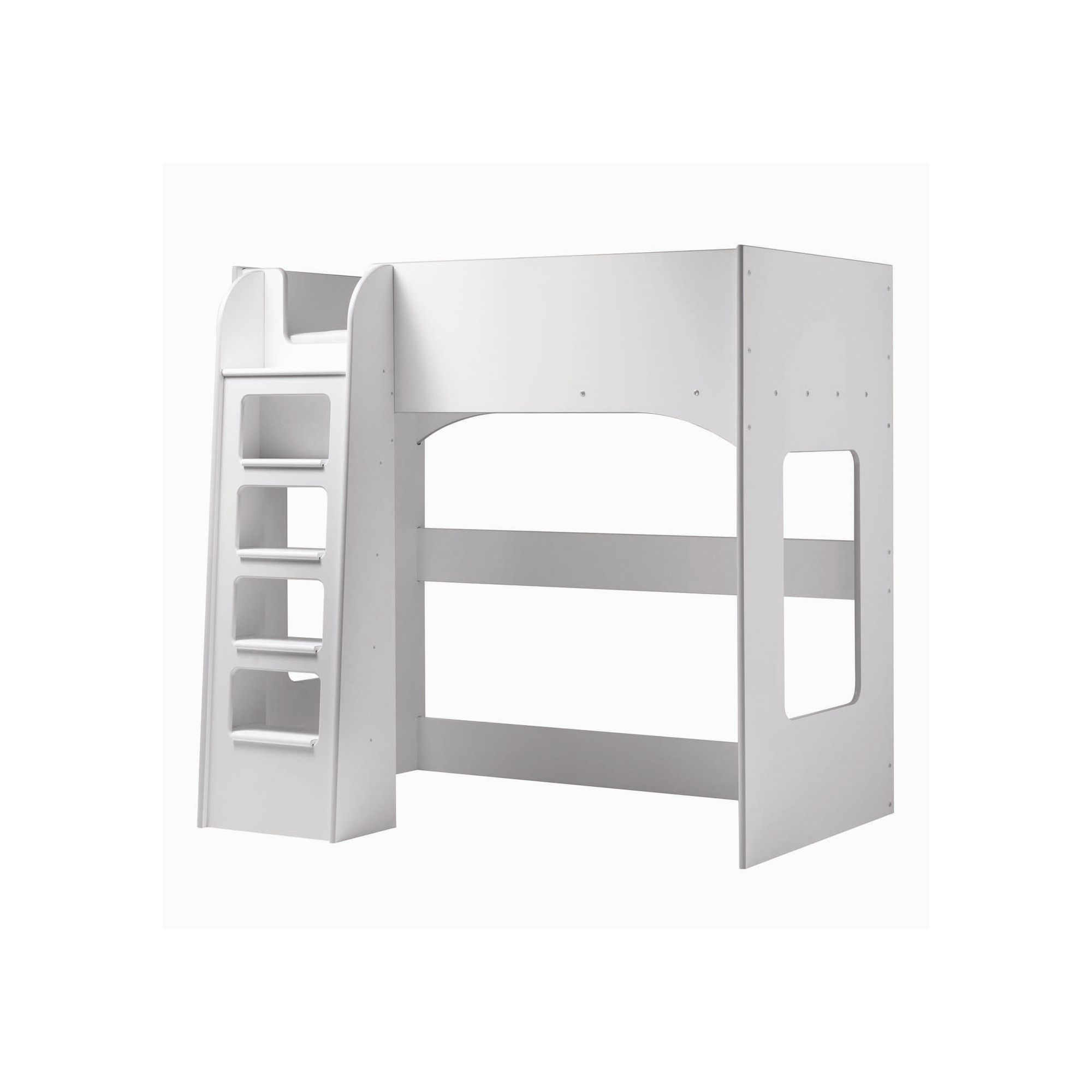 Caxton MyPod Cabin Single Bed Frame at Tesco Direct