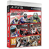 Motorbike Racing Pack (PS3 )