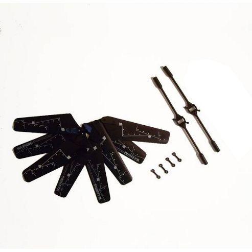 Syma Chinook Micro S026 Spare Blades