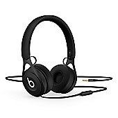 Beats by Dr. Dre EP Wired Stereo Headset - Black