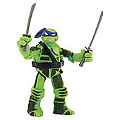 Teenage Mutant Ninja Turtles Shadow Ninja Colour Change Leo Action Figure