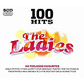 100 Hits - The Ladies