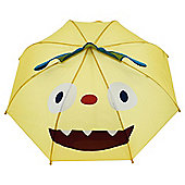 Henry Hugglemonster Kids' Umbrella
