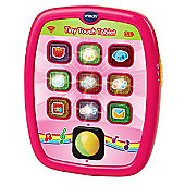 Vtech Tiny Touch Kids Tablet Pink