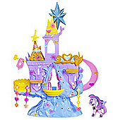 My Little Pony Pop Princess Twilight Sparkle Kingdom Playset