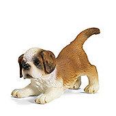 Schleich St. Bernard, Puppy