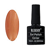 Bluesky 10 ml Gel Polish - Iced coral 40517