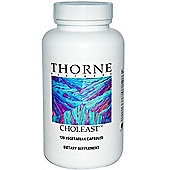 Thorne Research Choleast Red Yeast Rice 120 Veg Capsules