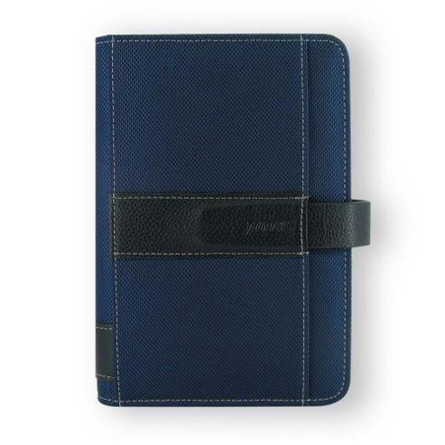 Filofax Personal Fusion Blue Organiser