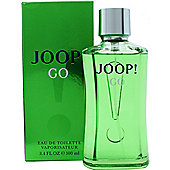 Joop! Go Eau de Toilette (EDT) 100ml Spray For Men