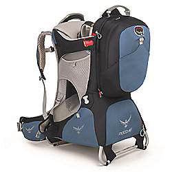 Osprey Poco AG Premium Baby Carrier Seaside Blue