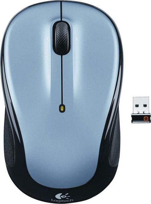 Logitech Wireless Mouse M325 Light