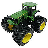 John Deere Monster Tread