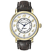 Grayton S-Line Mens Leather Watch GR-0014-001.5