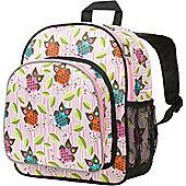 Toddler Backpacks- Owl