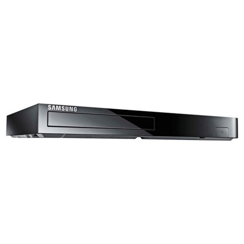 Samsung BD-F6500 3D Smart Blu-Ray and DVD player