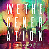 Rudimental - We The Generation - (Standard)