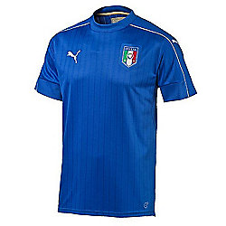 Puma Italy Replica Home Euro Shirt 2016 Size - M