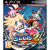 Mugen Souls Z - PS3