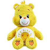 Care Bears Beanbag Funshine Bear Plush (Large) 50cm
