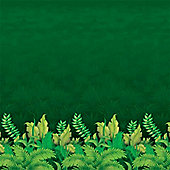 Jungle Party Jungle Foliage Room Rool (each)