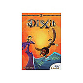 Dix It 3 - Expansion - 01601 - Asmodee Editions