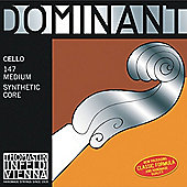 Dominant Cello String Set - 4/4 to 3/4