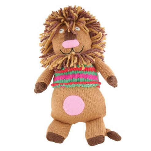 Latitude Enfant The Wooly Family Simon The Lion