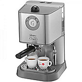 Gaggia RI8159/40 1L Baby Twin Espresso Coffee Machine - Stainless Steel
